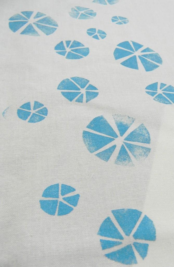 lily pad press