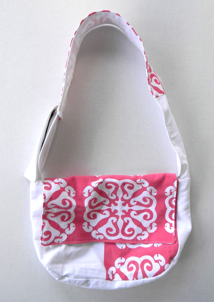 little messenger bag