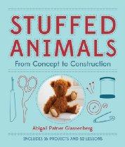 stuffed animal book