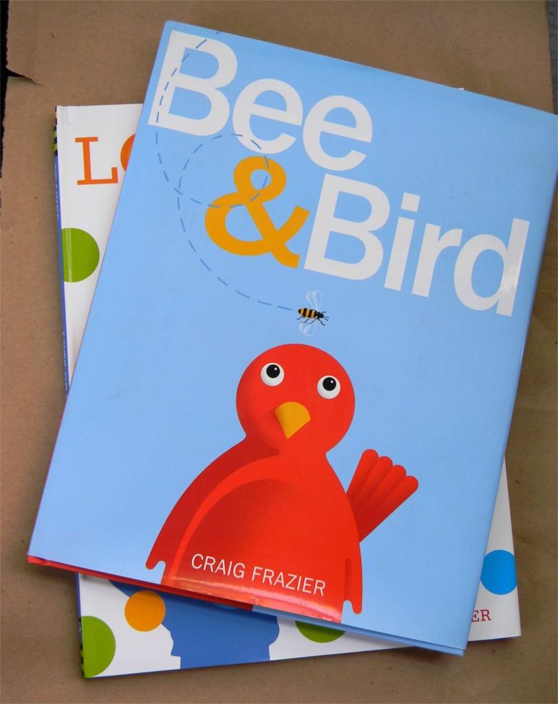 beautiful new books