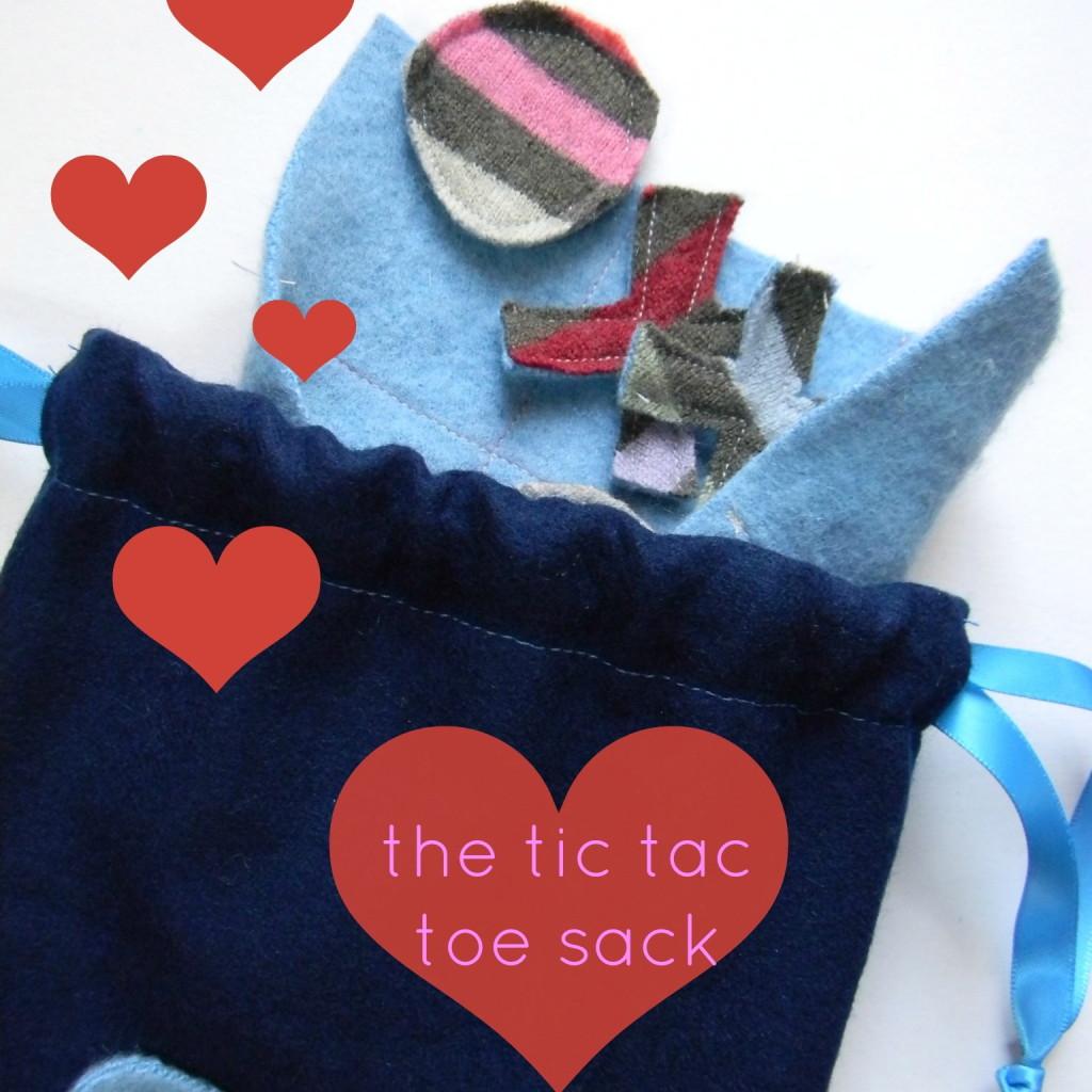 Valentine Tic-Tac Toe