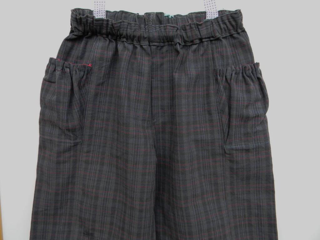 treasure pocket pants
