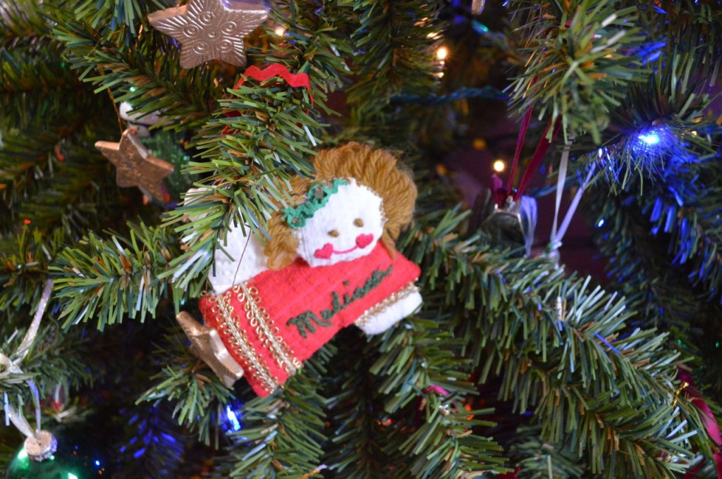 cindy's ornament