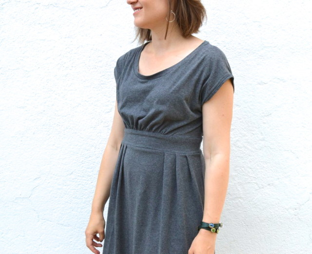 Coastal Breeze Dress | Pattern by Make It Perfect made by a happy stitch