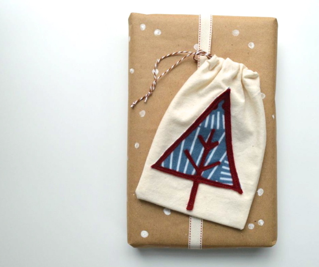 10 Inventive Ways to use Zakka-Inspired Gift bags