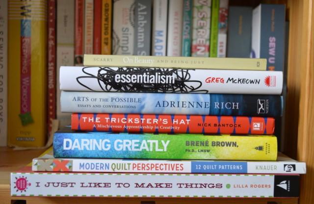 2015 the year of creative adventuring