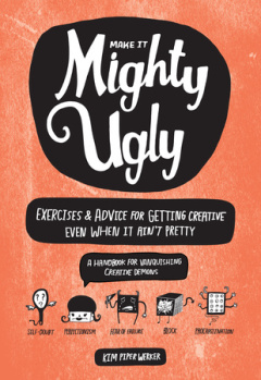 Mighty Ugly Book Giveaway