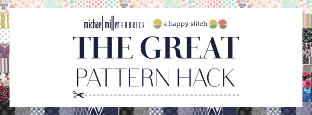 The Great Pattern Hack