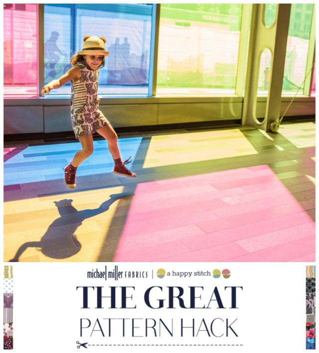 The Great Pattern Hack  Celina Bailey