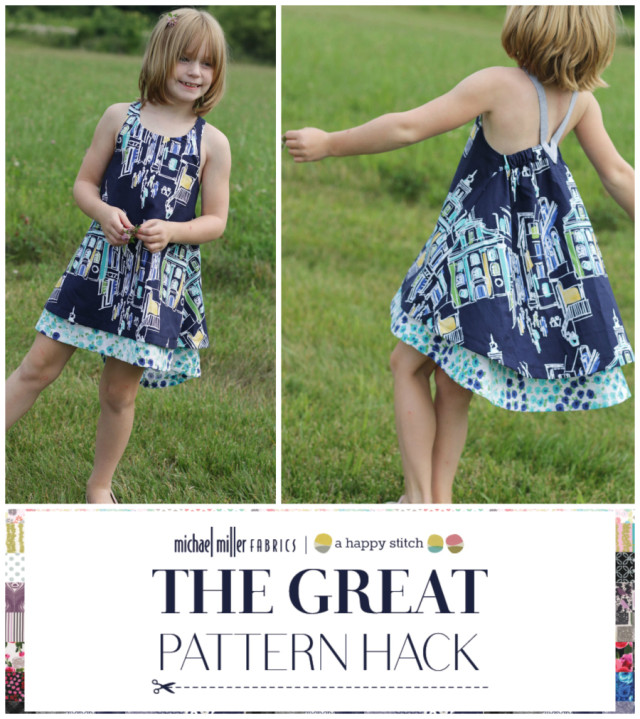 The Great Pattern Hack  Rachael from Imagine Gnats