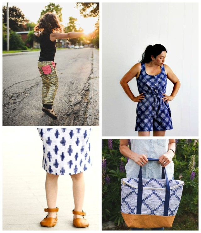 The Great Pattern Hack Wrap up