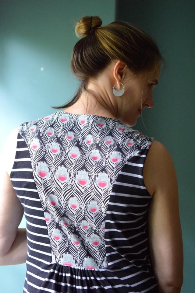 Selfish Sewing Week :: The Adora Dress