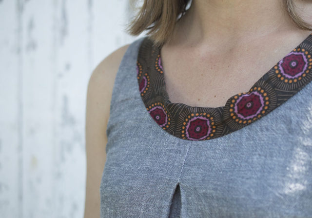 Sorbetto to Sundress | a happy stitch