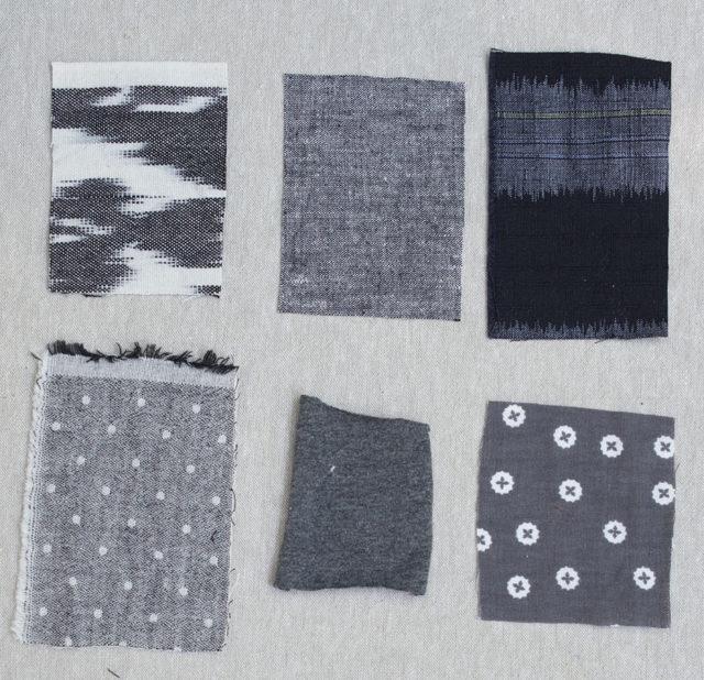 Wardrobe Design Plan_ Summer | a happy stitch