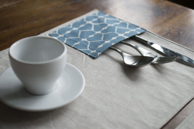 All You Need Is Love Table Setting_ See Kate Sew Book Review // A Happy Stitch