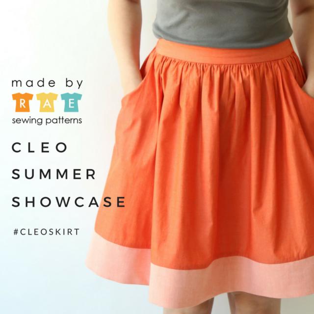 Cleo Summer Showcase