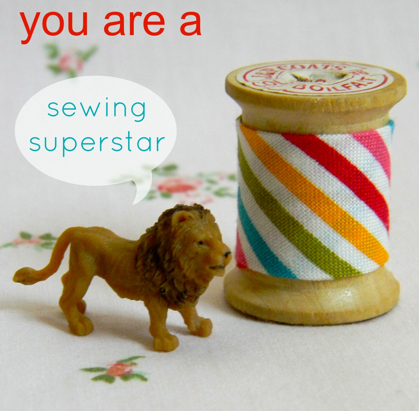 sewing superstar