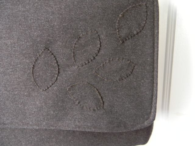 view of detail on m.bag