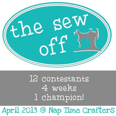 sew off
