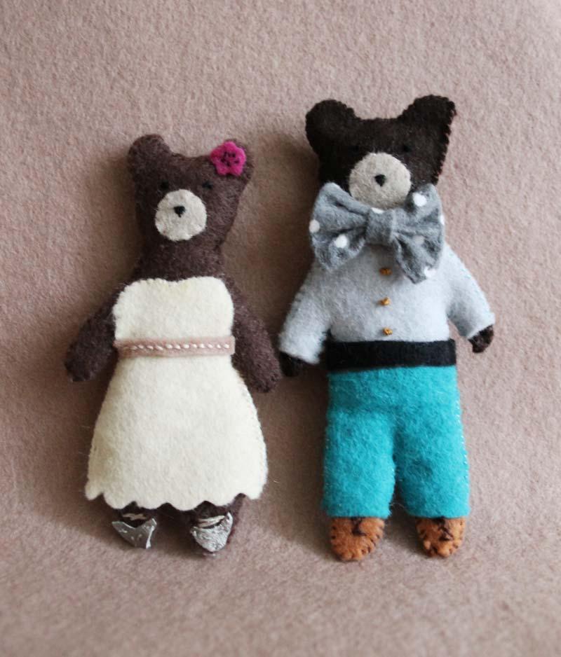felties-bears1