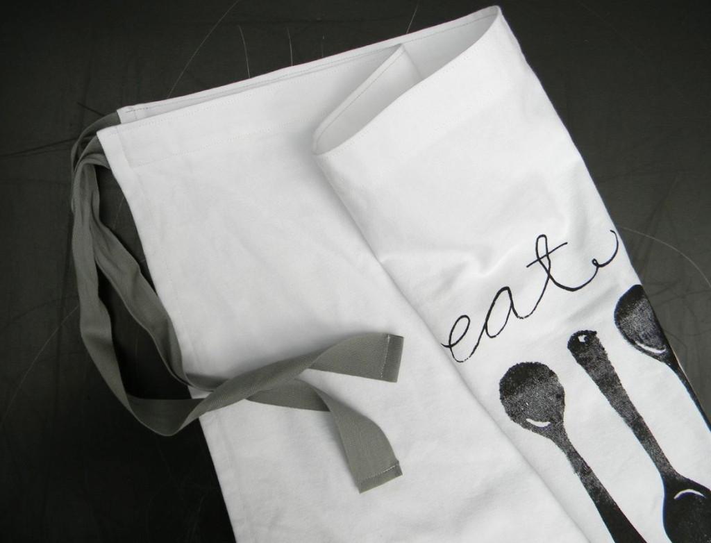 eat apron