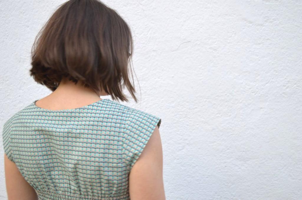shoulder detail on my washi