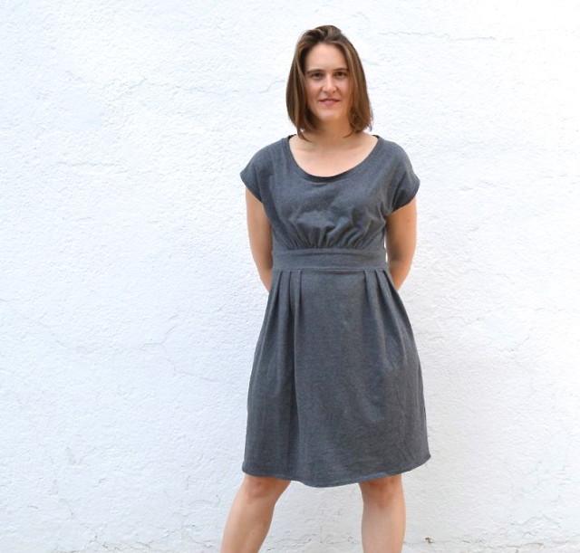 Coastal Breeze Dress from Make it Perfect | made by a happy stitch