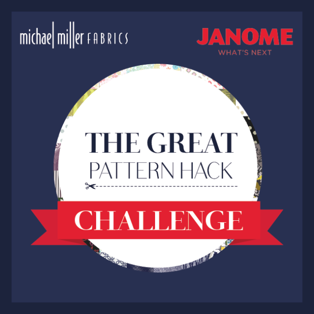 The Great Pattern Hack Challenge