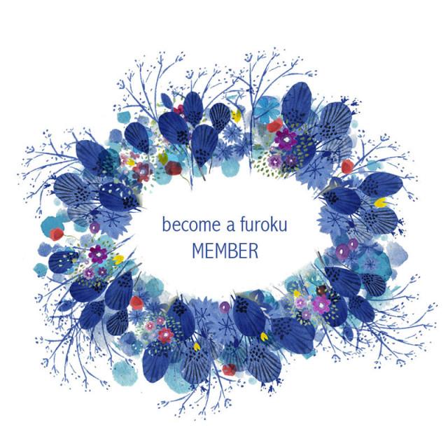 Sanae Ishida Furoku Membership