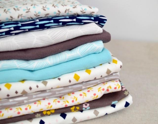 Cloud 9 Fabric Organic Knits