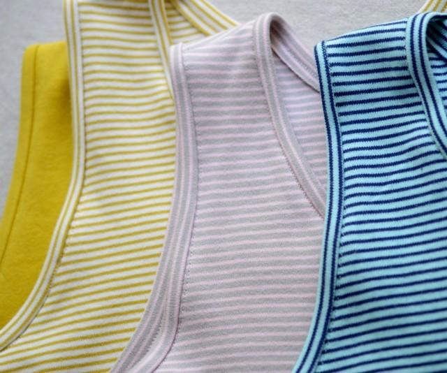 Cloud 9 Fabric Organic Knits :: Tank Tops