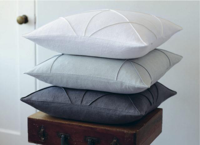 Origami Pillow