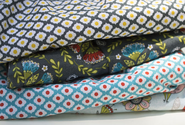 Boxer Shorts in Dutch Treat Fabric_a happy stitch