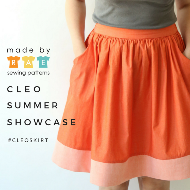 Cleo Summer Showcase
