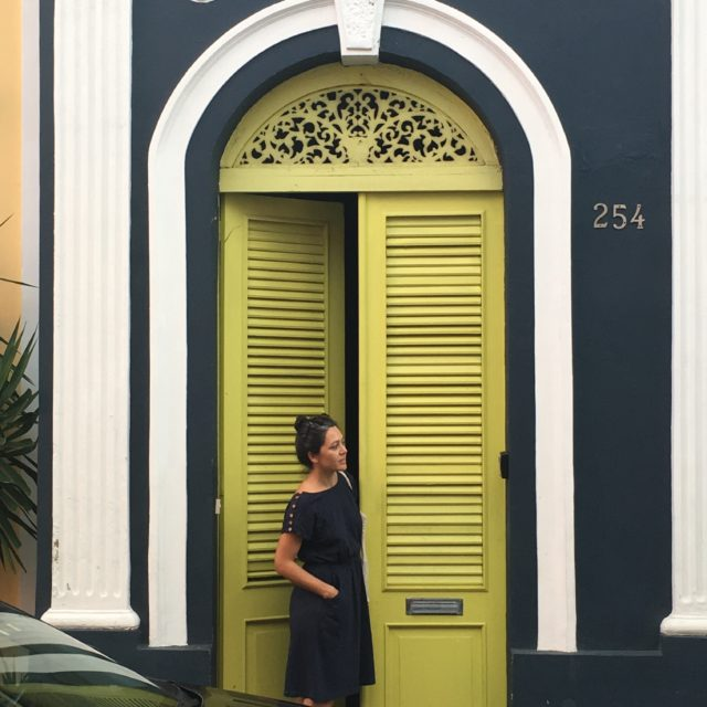 Halfmoon Retreat_Creative Business Planning in Puerto Rico || a happy stitch