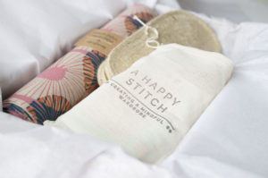 Eco-Responsibility & The Espadrille Kits