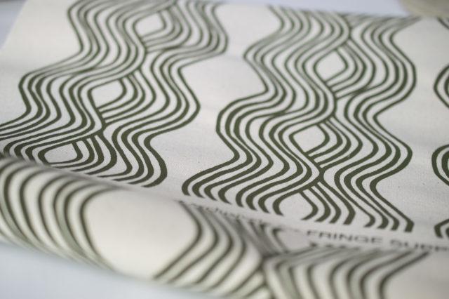 Olive Fringe Fabric Espadrilles_Jen Hewett_The Artist Series_The Espadrilles Kit_ by Melissa Quaal of A HAPPY STITCH