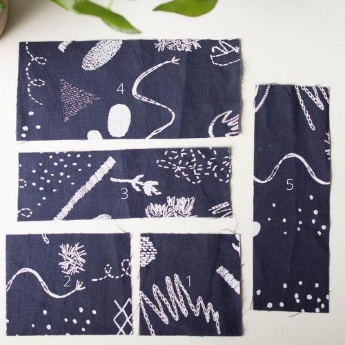 Scrap Fabric Espadrilles_Jenny Lemons_A HAPPY STITCH_The Espadrilles Kit
